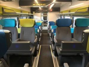Coradia Liner Alstom